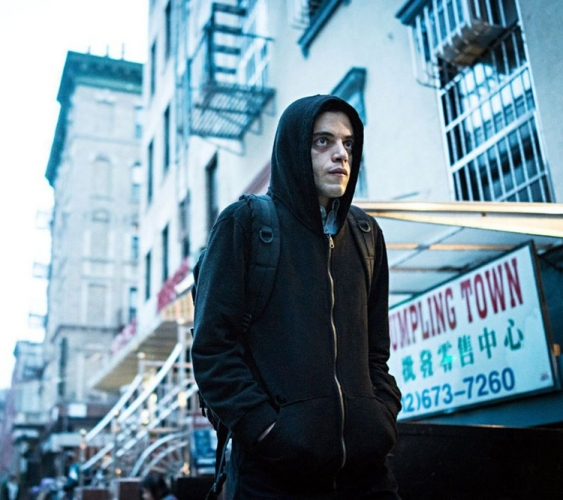 Mr. Robot - Sous ma peau se cache un secret