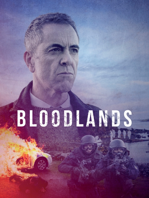 Bloodlands - Saison 1