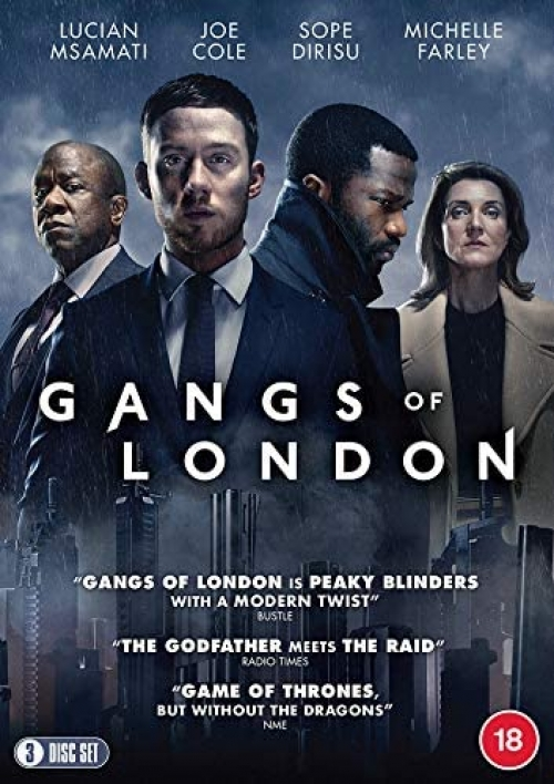 Gangs of London - Saison 1