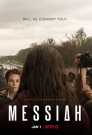 Messiah - Saison 1