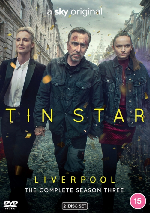 Tin Star - Saison 3