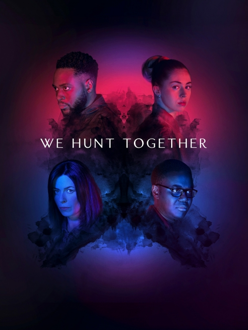 We hunt together - Saison 1