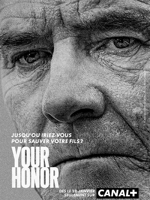 Your Honnor - Saison 1
